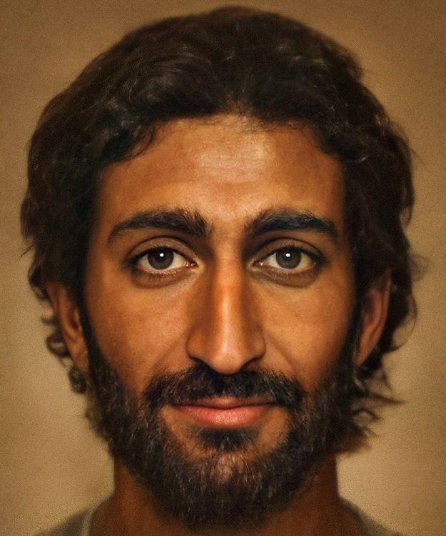 Bas Uterwijk - Jesus