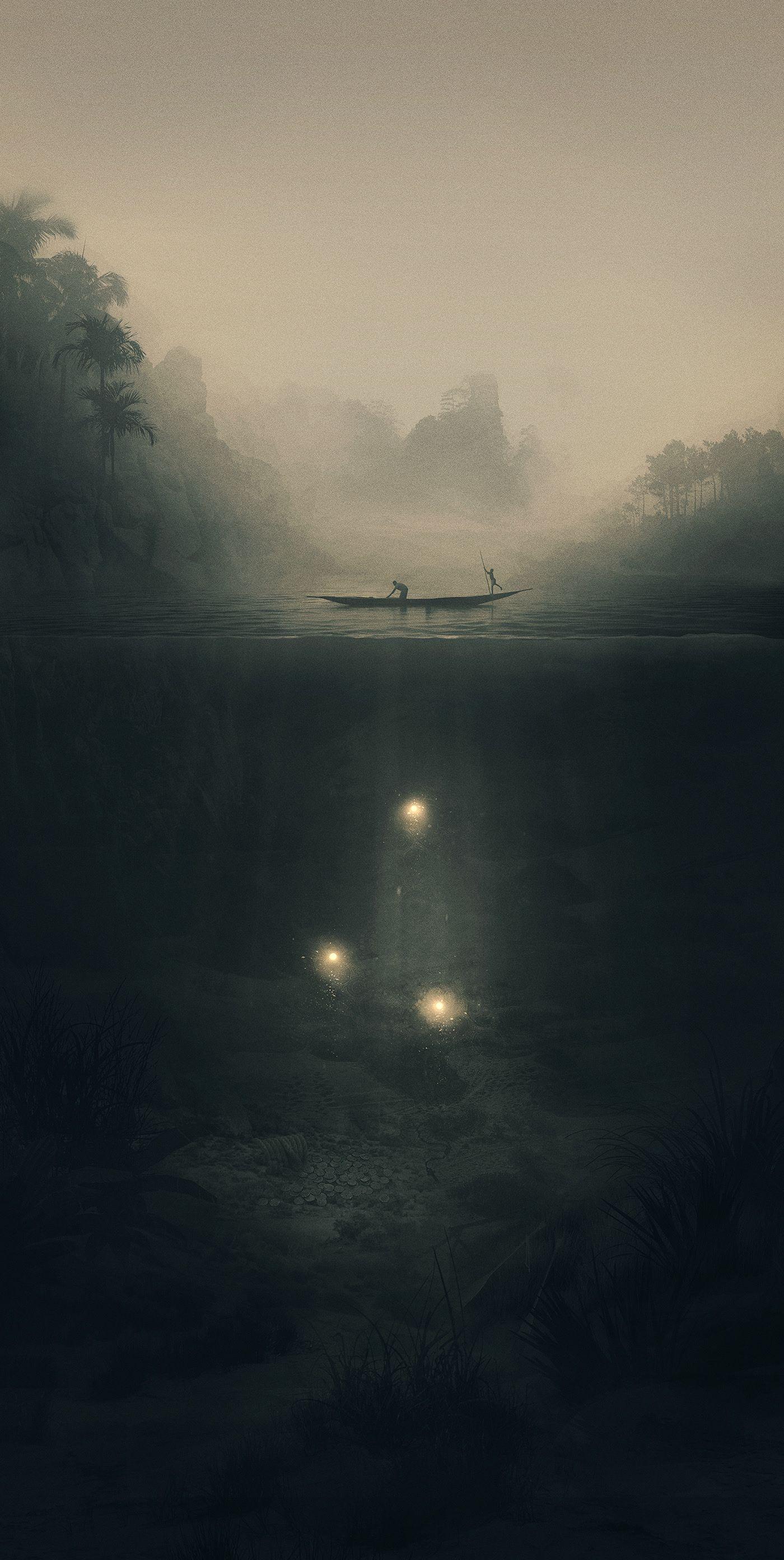 Art by Dawid Planeta