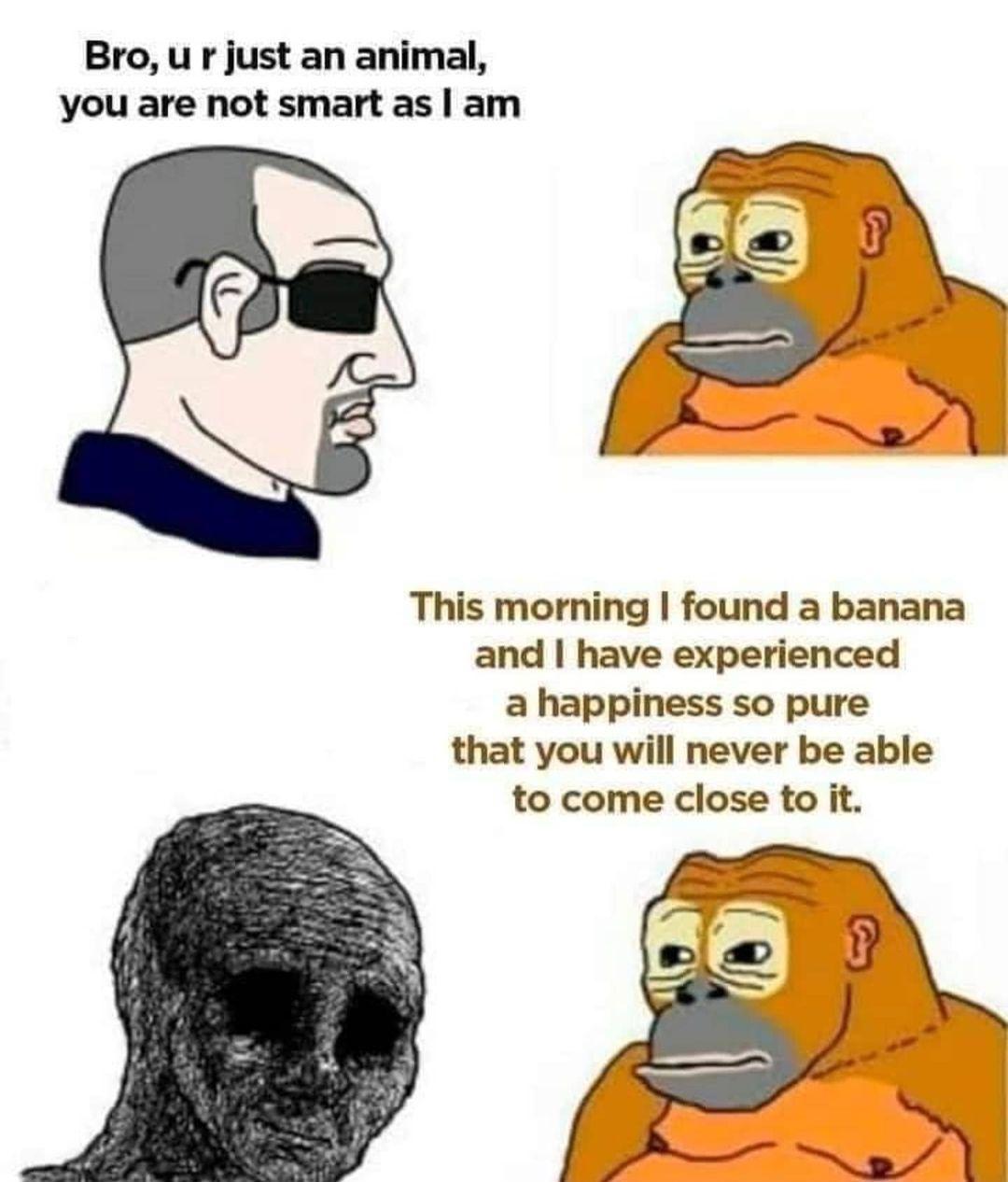 Return to Monke Meme 2