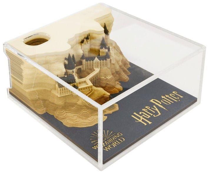Omoshiroi Block - Harry Potter