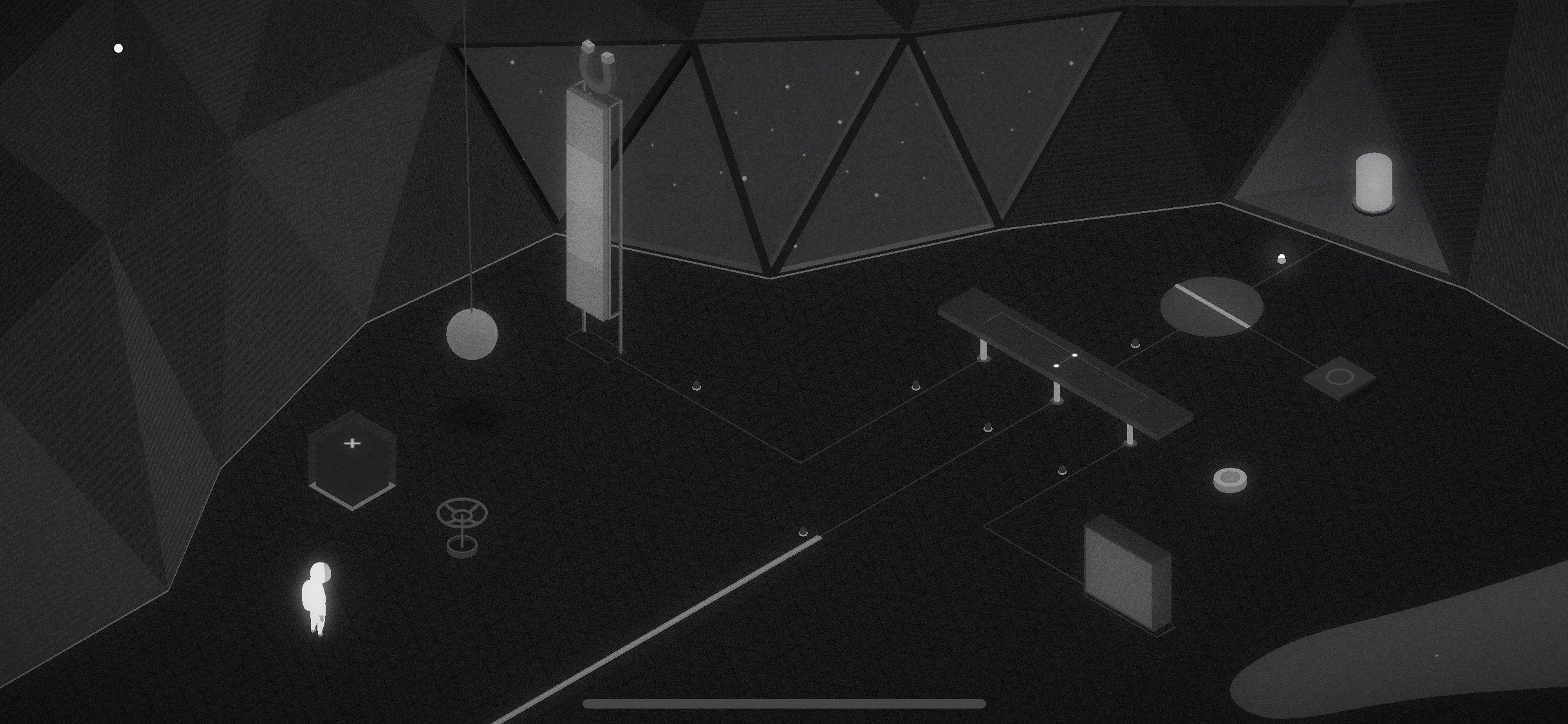 Screenshot from Starman
